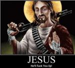 Rock'N Roll Jesus